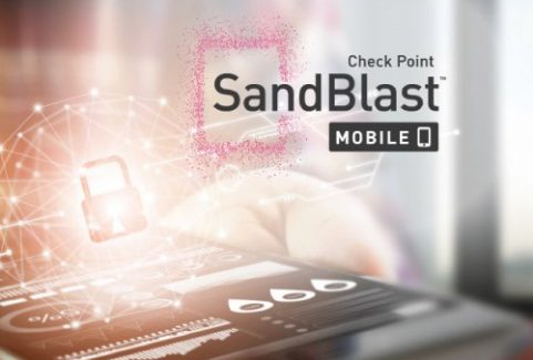 Check Point Sandblast Mobile Brief