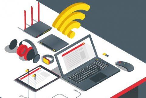 INCIBE Seguridad en Redes Wifi