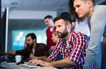 Buscamos Técnico en Ciberseguridad