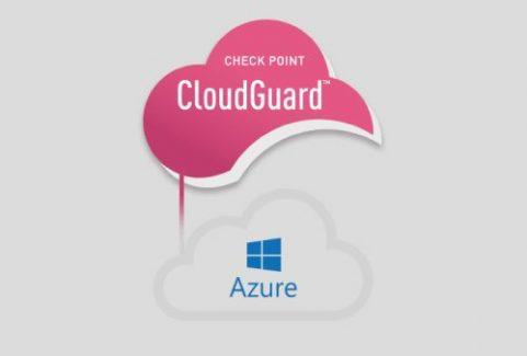 Incorporación de una cuenta Azure al gestor de seguridad de CloudGuard