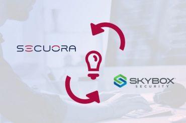 SECUORA se convierte en partner de SKYBOX para España